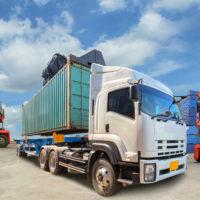 一般貨物運送事業,一般旅客,の許可申請