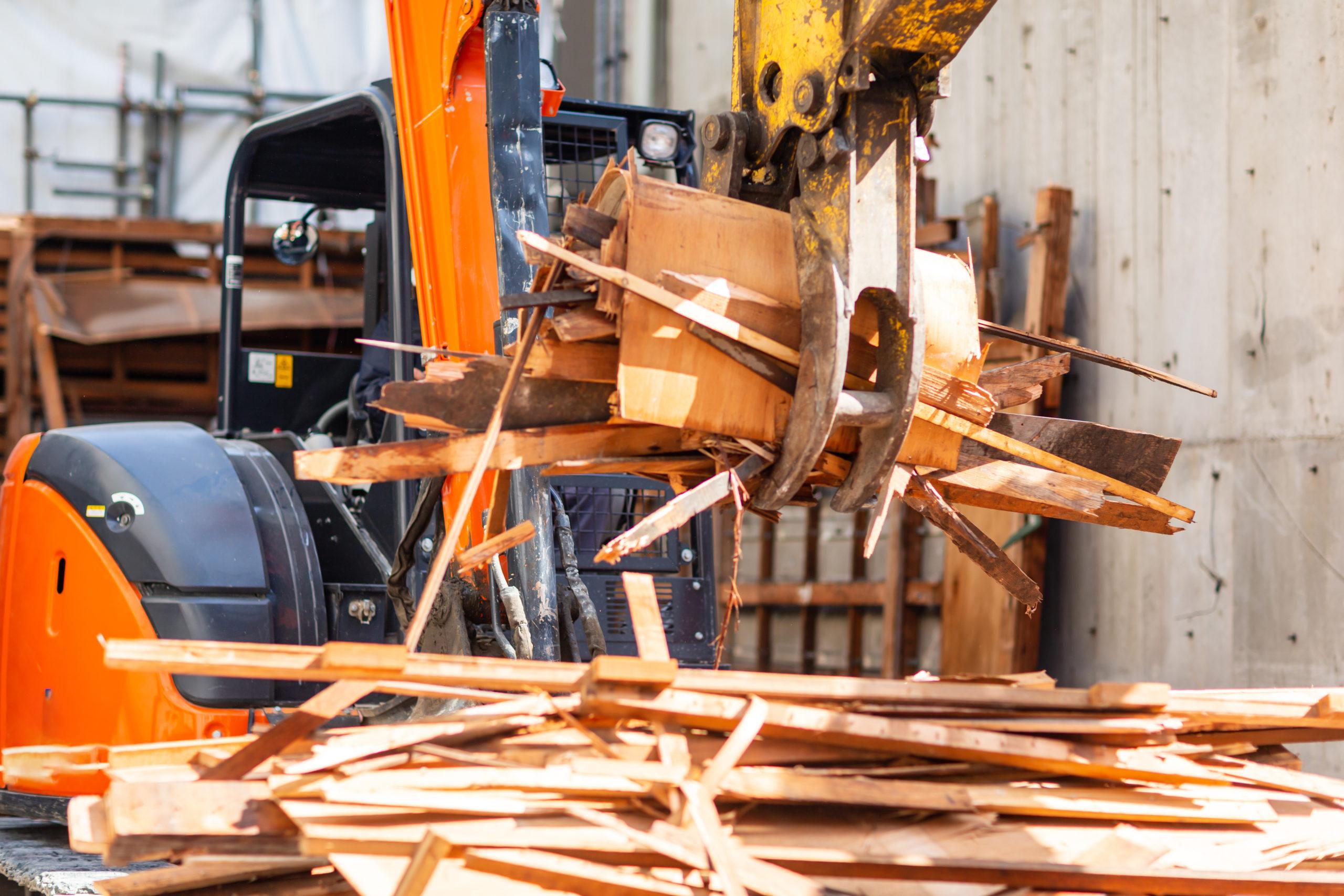解体工事業者の新規,更新,変更等の登録申請
