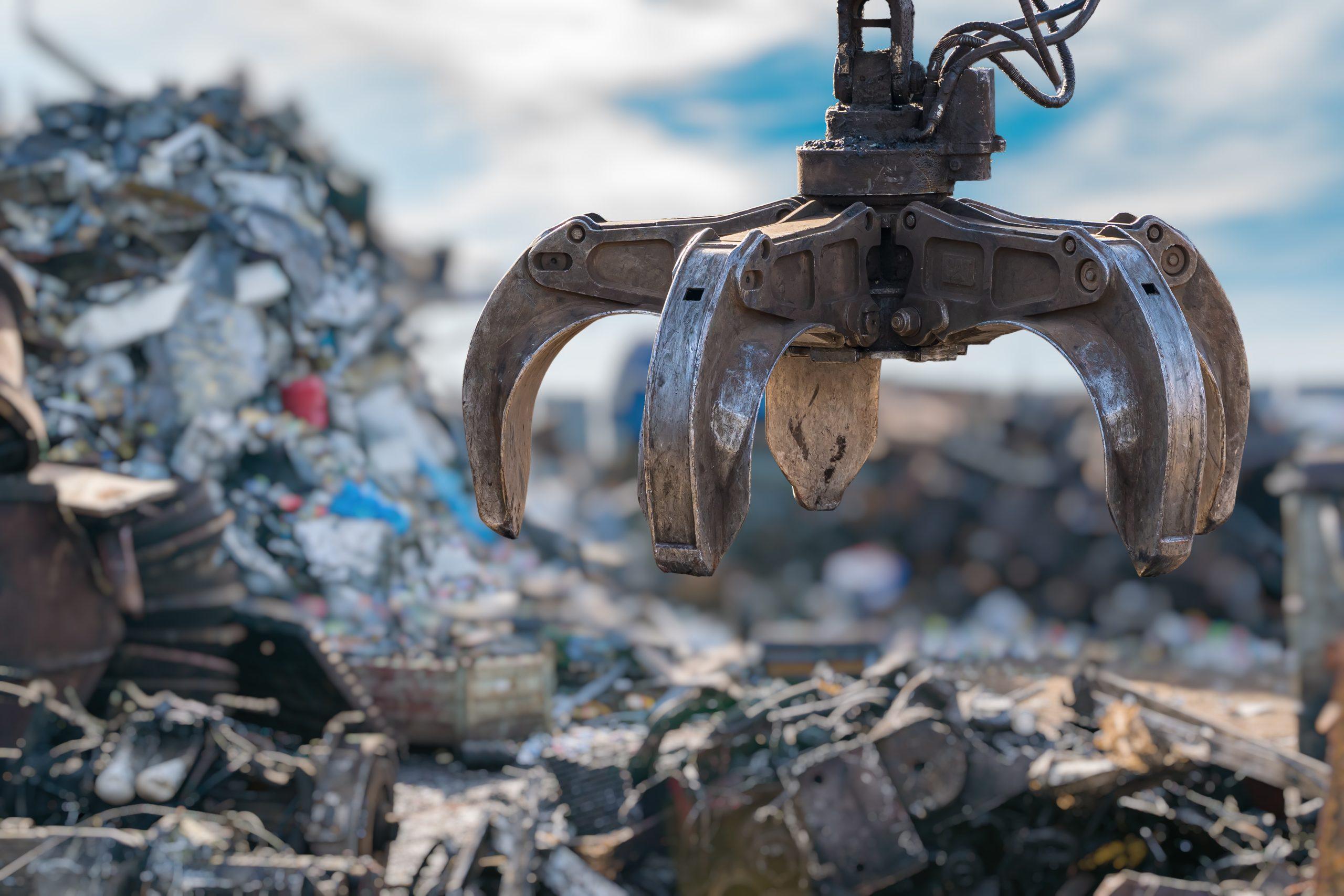 産業廃棄物処分業,中間処理,最終処理,許可申請