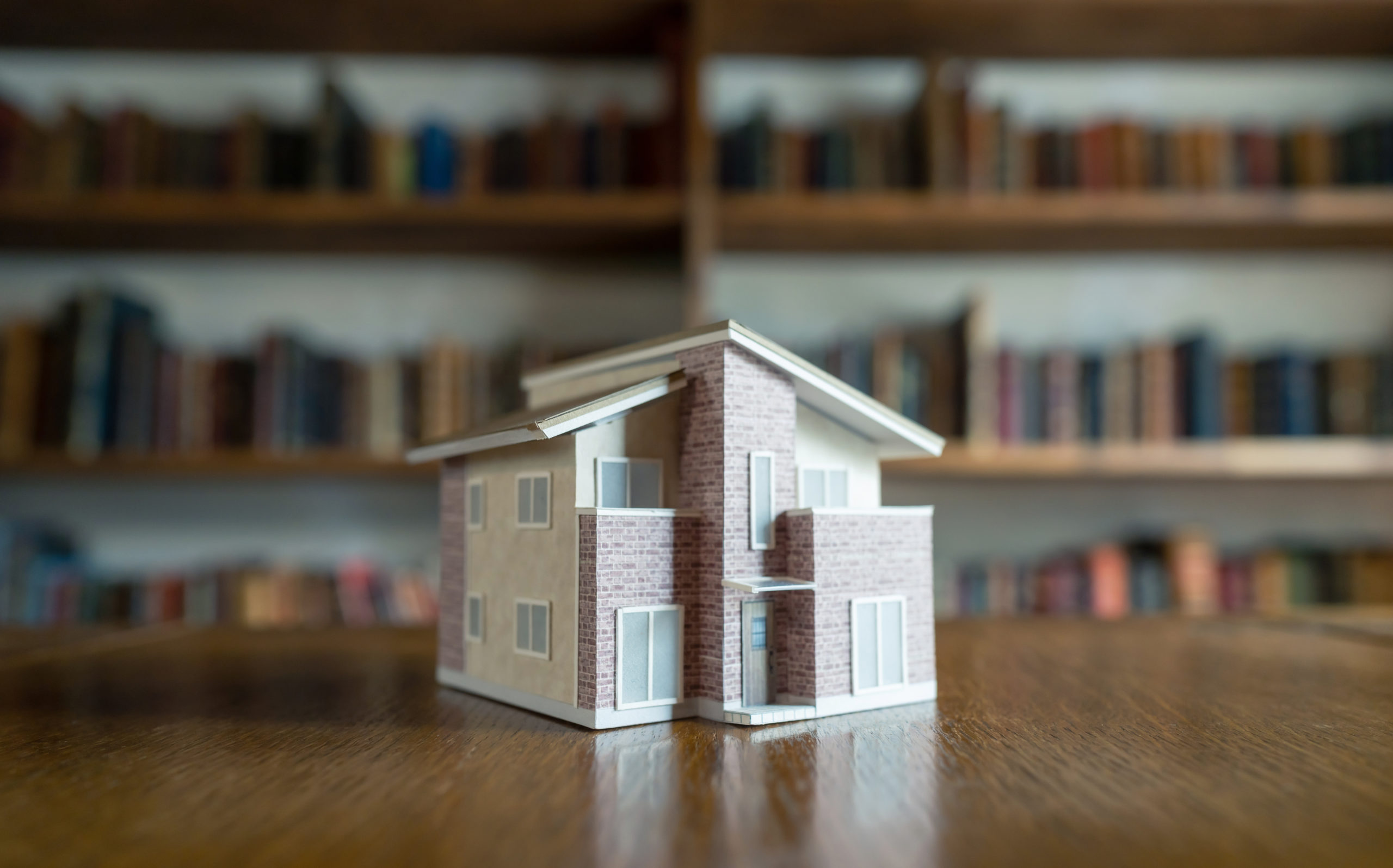 宅地建物取引業者,不動産業者の免許の申請