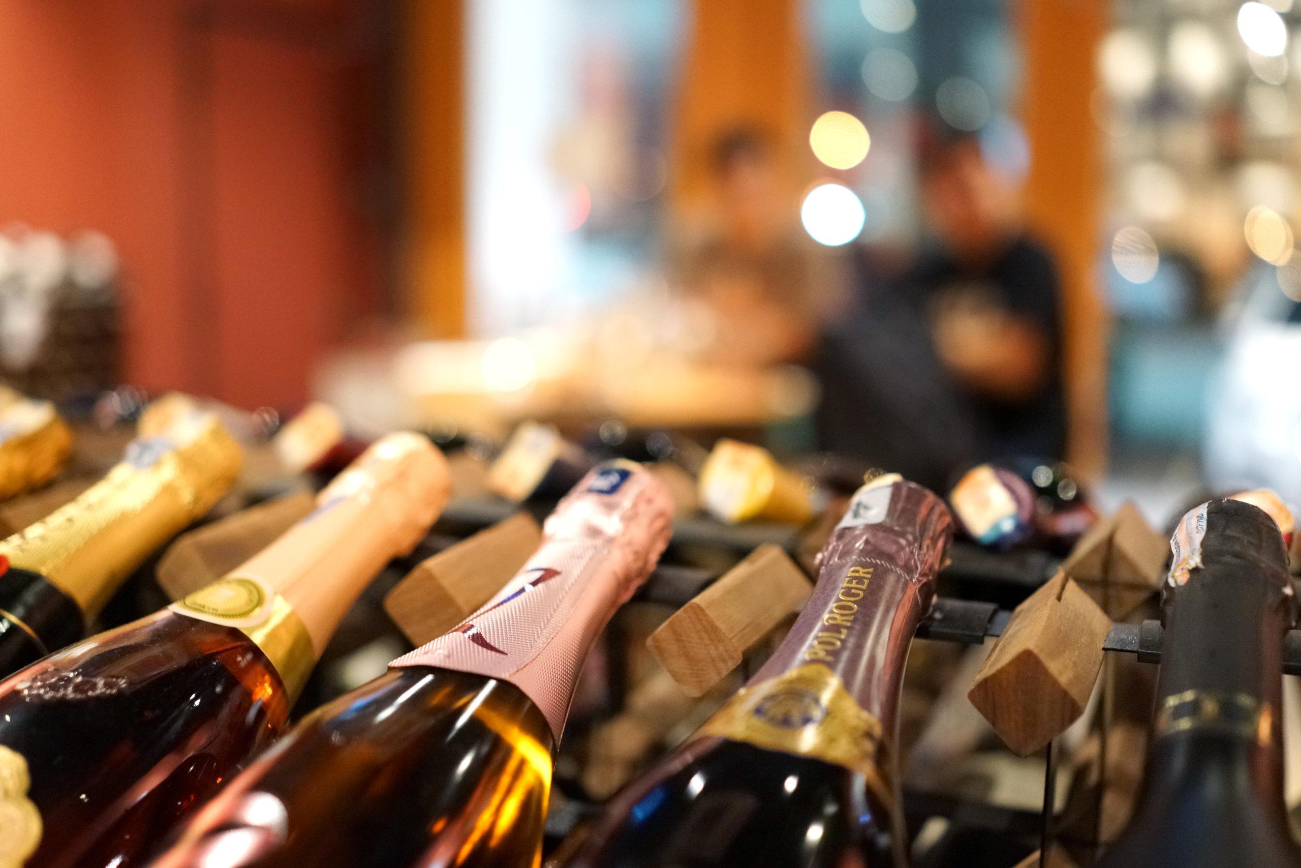 税務署への酒類の製造、販売業の免許申請